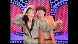 "Sparks (with Jane Wiedlin) - ""Cool Places"" (official video)"