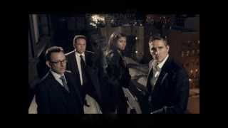 Person of Interest Soundtrack - She's Long Gone