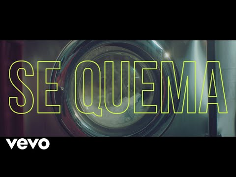 Se Quema Ft Miss Bolivia de Jimena Baron Letra y Video