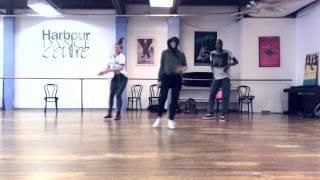 "Migos ft. Rich the Kid- ""Island"" (Shauna Smith Choreography)"