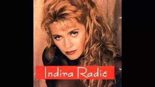 Indira Radic - Hiljadu noci - (Audio 1995) HD