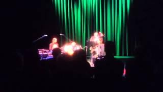 Rabih Abou-Khalil Mediterranean Quartet at Lantaren Venster