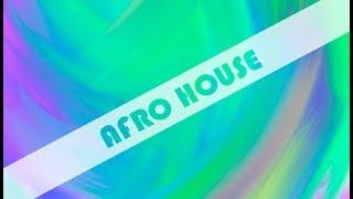 🔴🔵 [Afro-House] - AdiFox - RESSACADOS