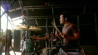 The Killers - Mr. Brightside (Live at V2004)