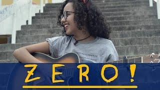 Zero - Liniker | Keisy Roberta Cover