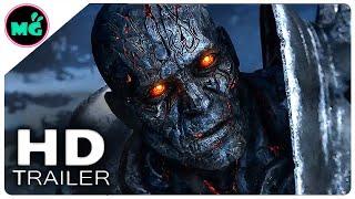 World Of Warcraft: Shadowlands Trailer (2020)