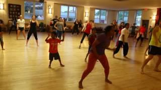 Panjabi MC - Mundian To Bach Ke - Choreography