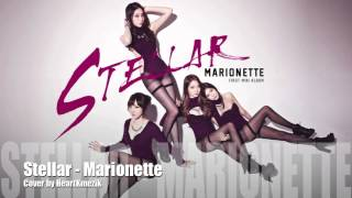 (English Vocal Cover) Marionette - Stellar
