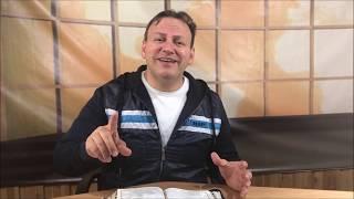الحلقة رقم 35 من برنامج ماتستغربش للقس وحيد عازر وموضوعها كيف تصنع معجزة فى حياتك