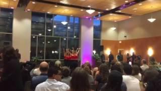 UT Texas Latin Dance Bachata/Cumbia