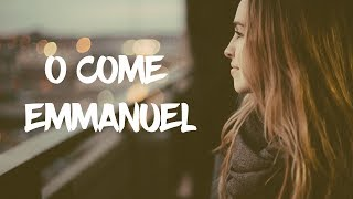 Kaskade - O Come Emmanuel (Lyrics / Lyric Video) ft. Skylar Grey