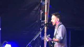 Linkin Park - From The Inside Live At Maxidrom 10-06-2012