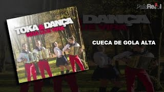 Toka & Dança - Cueca De Gola Alta