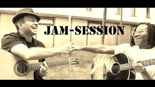 Asa - Acoustic Session  @Jam'in'Berlin (8)