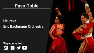 Eric Bachmann Orchestra – Heureka - Paso Doble music