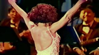 Shirley Bassey - I Who Have Nothing (1990 Live in Yokohama)