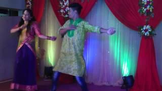 Tumi Jalaya Gela Moner Agun DJ width=