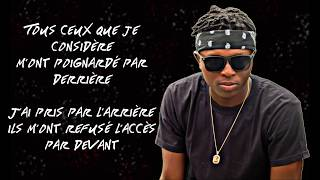 Youssoupha - Polaroïd Expérience (cover Young Joierass)