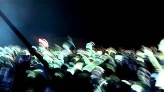 Modestep - Sunlight - Ursynalia 2012