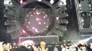 JAUZ (Everytime We Touch)  @  ULTRA JAPAN 2016