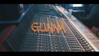 Gunna Drip Season 3 Studio Session