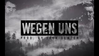 "Ced - ""WEGEN UNS"" feat. SlySer [Prod. by Jack Center] (OFFICIAL HD VIDEO)"