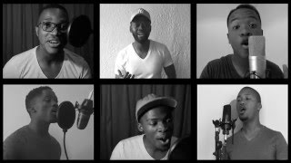 Joy To The World by South African Virtual Group ft. Sam Robson