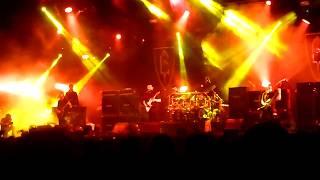 Emperor - Live Hellfest 2017 (extrait)
