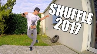 SHUFFLE 2017 !! | AlunaGeorge - You Know You Like It (Tchami Remix)