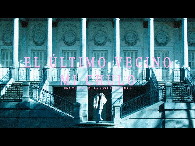 """Vídeo oficial de la versión de """"Mi Chulo"""" de El Último Vecino."""