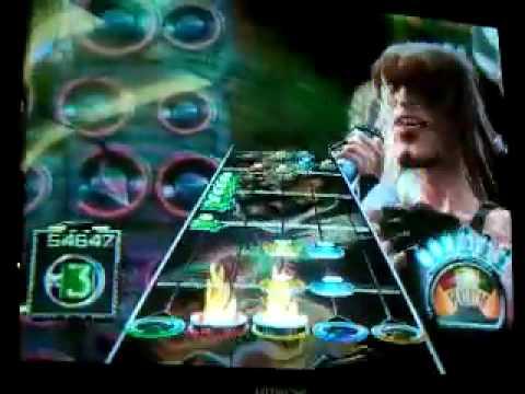 Raining Blood En Espanol de Guitar Hero 3 Letra y Video