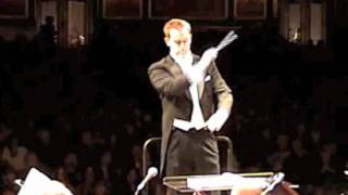 Steven Jarvi - Brahms Symphony No. 1, Mvt. 1 Introduction