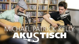 "Michael Patrick Kelly ""iD"" (Unplugged)"