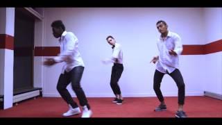 B Class United - Project X Sex U Dance cover (France)