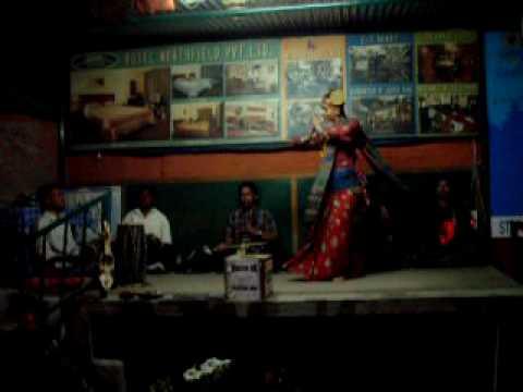 Nepali dance, Kathmandu, Nepal