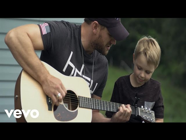 video oficial del tema 3 chords and the truth de chase rice