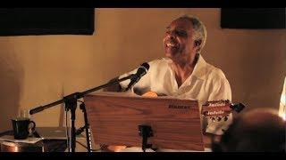 """Gilberto Gil - """"Expresso 2222"""" (ensaio) -  Concerto de Cordas e Máquinas de Ritmo"""