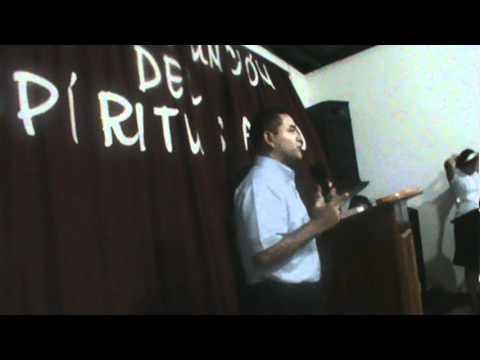 MINISTERIOS INTERNACIONAL LOS OLIVOS-NICARAGUA 2