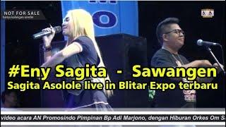 Sawangen - Eny Sagita