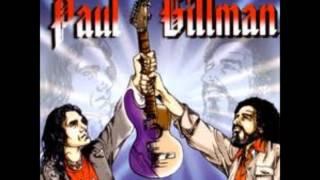 Paul Gillman  Los que mueren por la vida