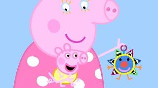 Peppa Pig en Español Episodios completos | BEBÉ ALEXANDER | Dibujos Animados