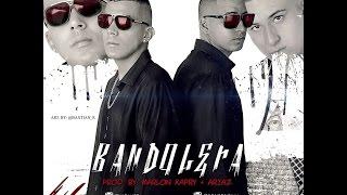Bandolera - Jhoan Col y Doble A