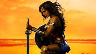 Mulher Maravilha - O Filme