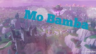 Sheck Wes - Mo Bamba - Fortnite Montage