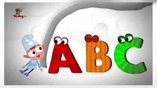 BabyTV   ABC Song english