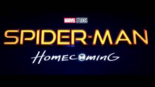 Spider-Man: Homecoming Trailer song - Confident [DRUMS]