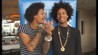 Les Twins More than Brothers | Soul Mates