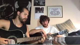 CANCIÓN PARA NADIE - MIKEL IZAL ( Cover Juan Serrano y Cristian)
