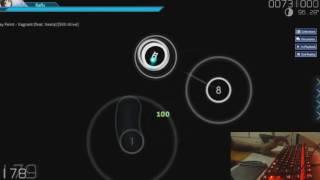 Osu! /Feint - Vagrant [Still Alive] 145pp (Live Play)