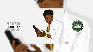 [FREE] Urban Trap Lil Uzi Vert   XXX TENTACION Type Slow Sad Instrumental Beat